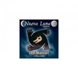 Espansione NUOVA LUNA per il gioco LUPI MANNARI di Roccascura CARTE party game ASTERION età 10+