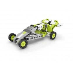INVENTOR 8 in 1 CAR MODELS Engino KIT costruzioni in plastica GIOCO età 6+