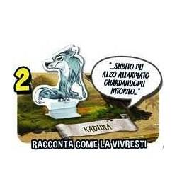 I RACCONTI DEL LIBRO DELLA GIUNGLA gioco ITALIANO narrazione AVVENTURA età 8+