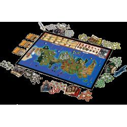 Spiel der Throne 2nd Edition ITA