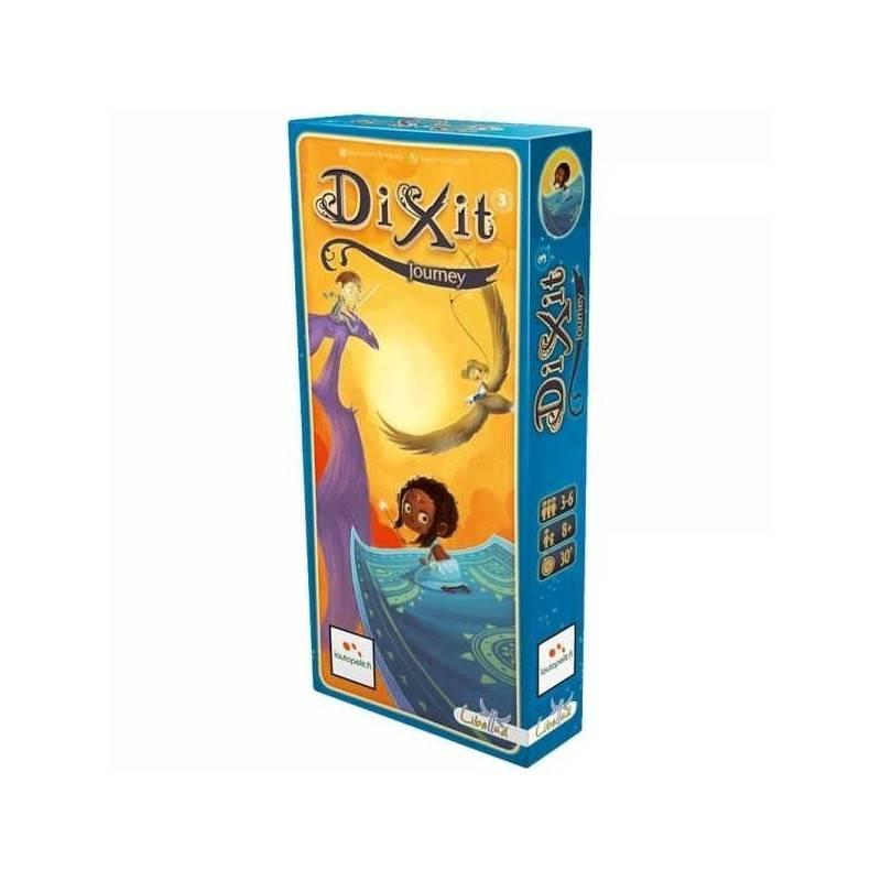Dixit expansion 3
