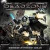 DEAD ZONE gioco skirmish con miniature SKIRMISHES ON FORSAKEN WORLDS Mantic EDIZIONE ITALIANA età 14+