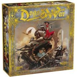 DOGS OF WAR edizione italiana GIOCO DA TAVOLO Pendragon Game Studio ALLEANZE età 14+