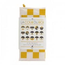 LA COUR DU ROI Les Jouets Libres SCACCHI gioco classico in legno ECHEC età 6+