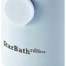 Planetario STAR BATH proietta sul soffitto ORIGINALE bagno CIELO STELLATO 10000 stelle