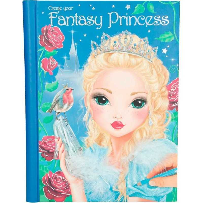 Crea la tua principessa fantasy create your princess top for Crea la tua cameretta