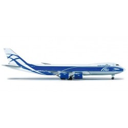 AIR BRIDGE CARGO BOEING 747-8F - 520898 HERPA WINGS 1:500