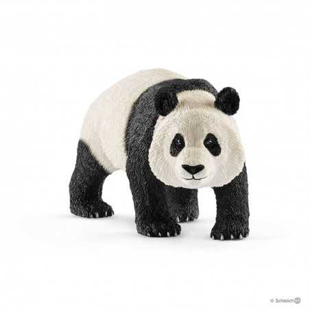 PANDA GIGANTE 2017 animali in resina SCHLEICH Wild Life 14772 GIANT PANDA