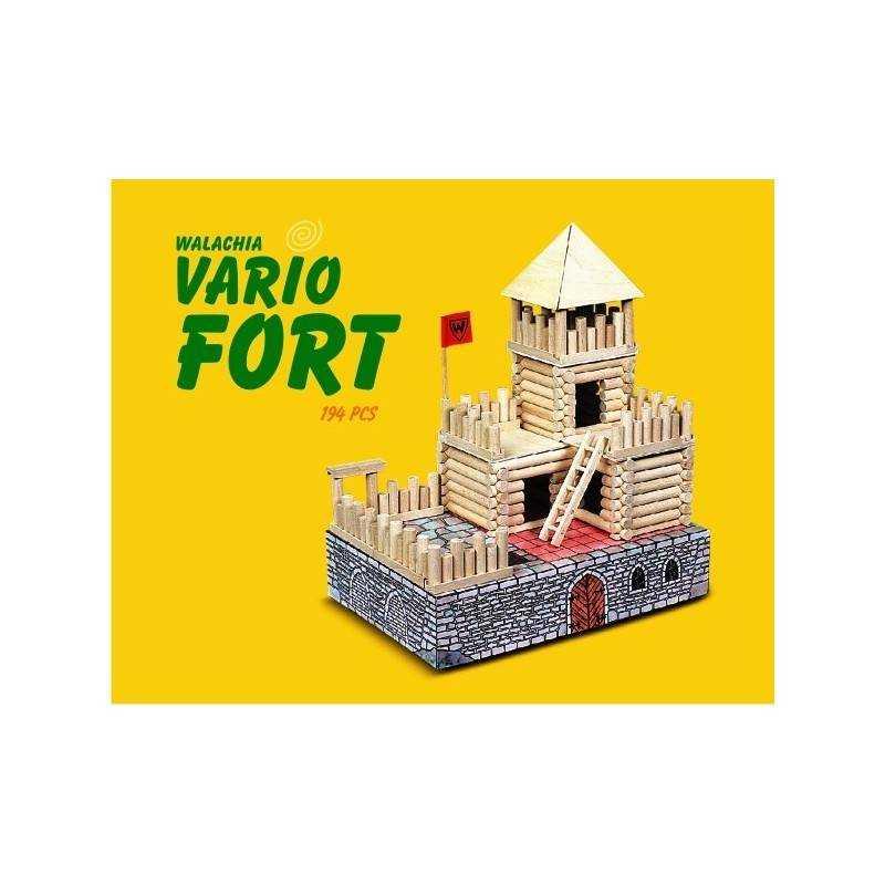 Vario Fort 194 PCs.