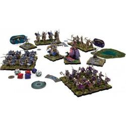 RUNEWARS il gioco di miniature RUNE WARS edizione italiana ASTERION eroi ed epiche battaglie ASMODEE età 14+