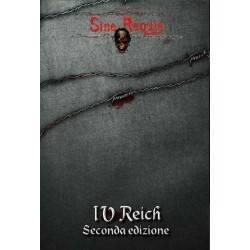 SINE REQUIE ANNO XIII: IV REICH