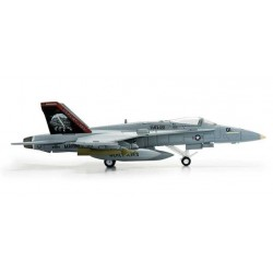 US MARINE CORPS MCDONNELL DOUGLAS F/A-18C HERPA WINGS 554138 scala 1:200 model