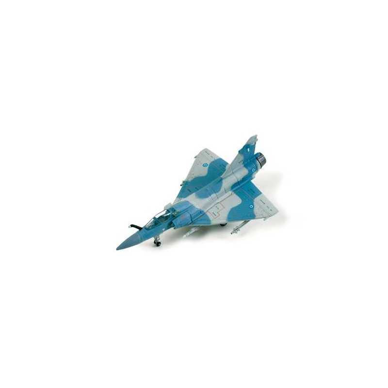 HELLENIC AIR FORE MIRA 331 MIRAGE 2000 HERPA WINGS 553827 scala 1:200 model