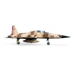 US NAVY NORTHROP F-5N TIGER II  HERPA WINGS 553490 scala 1:200 model