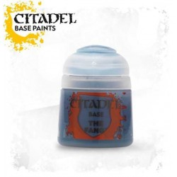 THE FANG colore BASE Citadel 12 ML blu