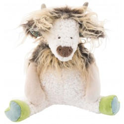 PUPAZZO ZAK THE YAK Moulin Roty 624707 Peluche Bazar Soft Toy