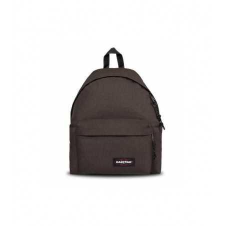 ZAINO Eastpak PADDED PAK'R Crafty BROWN iconico MARRONE backpack EK620 classico 24 LITRI