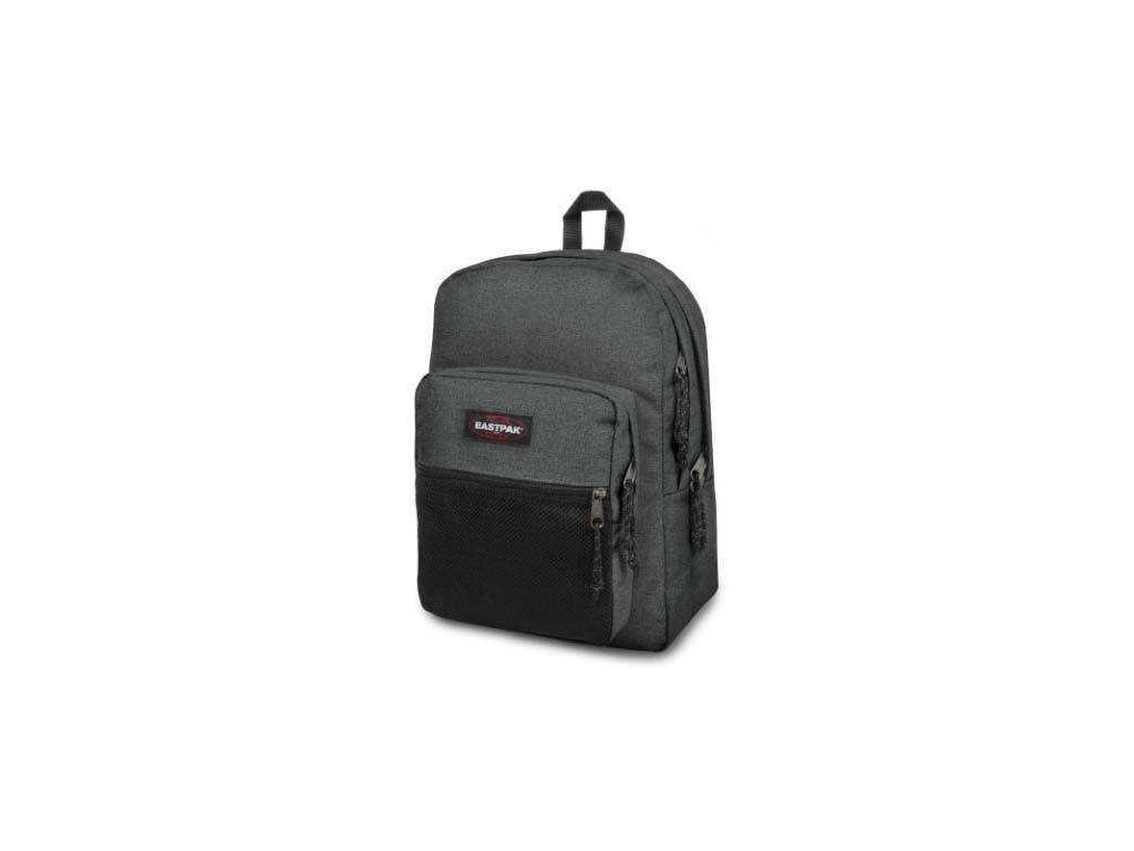 e4ce126ba1 Caricamento dell'immagine in corso ZAINO-Eastpak-PINNACLE-black-DENIM- iconico-GRIGIO-backpack-