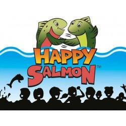 HAPPY SALMON frenetico gioco di carte DaVinci Games party game