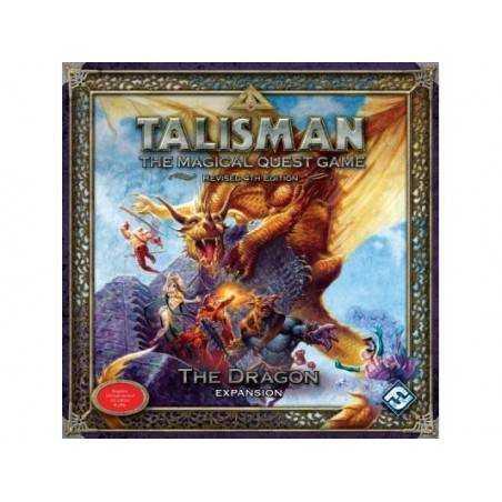 Talisman: il Drago