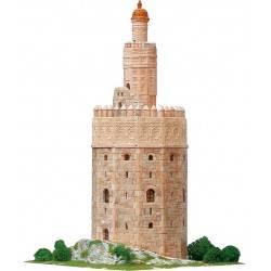 Torre del Oro-Sevilla