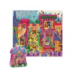 Fairy Castle Puzzle, 54 PCs. age 5 +