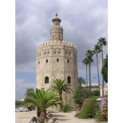 Torre del Oro-Séville