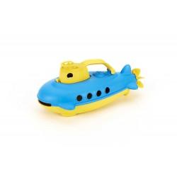 SOTTOMARINO sommergibile Green Toys submarine in plastica riciclata da 2 anni
