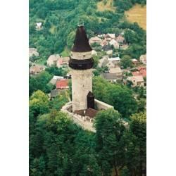 Stramberk Truba, Czech Republic