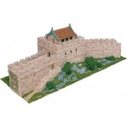 Chinesische Mauer-Mutianyu-Beijing