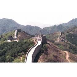 Mutianyu-muraille de Chine-Beijing