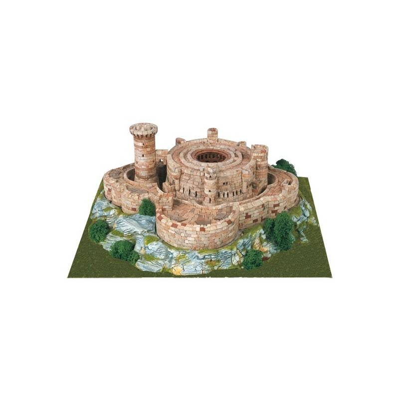 Castillo de Bellver-Palma de Majorque