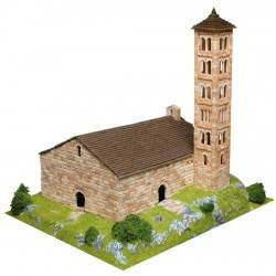 Sant Climent de Taull-Espagne