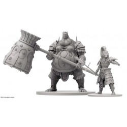 DARK SOULS THE BOARD GAME edizione italiana CORE GAME Kickstarter