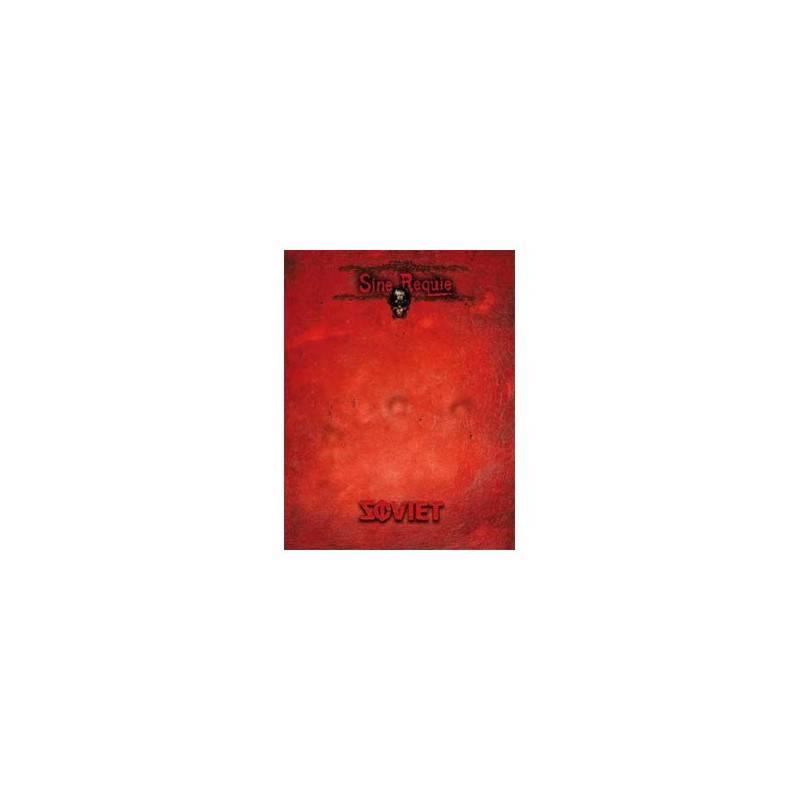 SINE REQUIE ANNO XIII: SOVIET