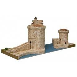 Tours de La Rochelle-France