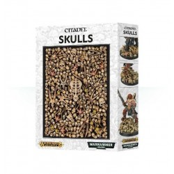 SKULLS accessori modellismo TESCHI Citadel Games Workshop