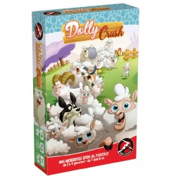 DOLLY CRUSH gioco da tavolo PECORE party game RED GLOVE sfida PASCOLO età 7+