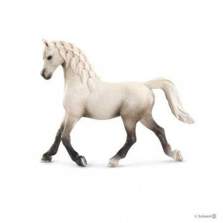 GIUMENTA ARABA Schleich 13761 cavallo Horse Club