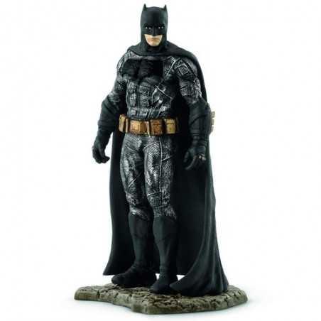 BATMAN justice league SCHLEICH supereroi dipinti a mano PERSONAGGI 22559 miniature in resina DC età 3+