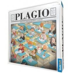 PLAGIO immaginazione 2017 creatività FRASI FAMOSE da completare GIOCHI UNITI età 12+