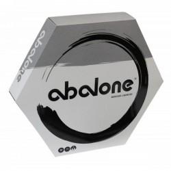 ABALONE nuova edizione ASMODEE gioco classico BIGLIE per 2 giocatori UNO CONTRO UNO età 7+