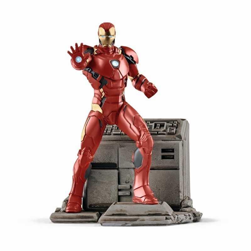In BIANCO CALDO 1//6 SCALA Iron Man versione 3.0 Tony Stark Downey TESTA SCOLPIRE non verniciata
