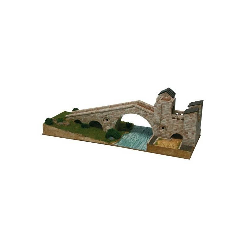 Pont nou de Camprodon-Espagne