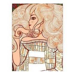 Marqueurs Kit « Art Nouveau »