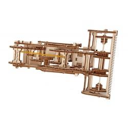 MIETITREBBIA in legno UGEARS da montare Combine Harvester puzzle 3D 154 pezzi