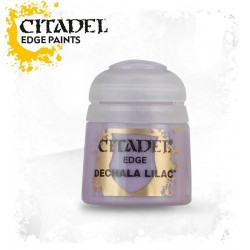 DECHALA LILAC colore EDGE paint Citadel acrilico Games Workshop