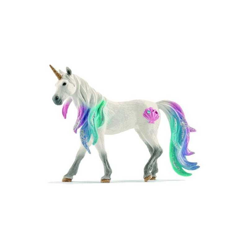 13855 Schleich inglese purosangue MARE Figura in Plastica Club di cavallo