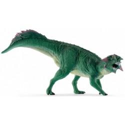 PSITTACOSAURO dinosauri in resina SCHLEICH miniature 15004 Dinosaurs LA CONQUISTA DELLA TERRA età 3+
