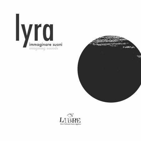 LYRA immaginare suoni CARTE gioco musicale LIBRE libri d'infanzia bassa reggiana IMAGINING SOUNDS